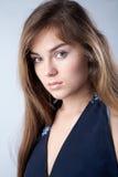 Menina bonita Imagens de Stock