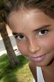 Menina bonita Imagem de Stock