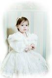 Menina bonito Imagens de Stock Royalty Free