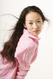 Menina chinesa Imagens de Stock
