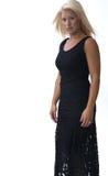 Menina com atitude Imagem de Stock Royalty Free