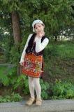 Menina de Lazarica Imagem de Stock Royalty Free