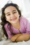 Menina do Oriente Médio imagem de stock royalty free