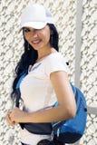 Menina do quadril! imagem de stock