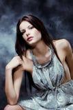 Menina ideal Foto de Stock