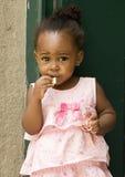 Menina nova de Bahian Fotos de Stock Royalty Free