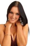Menina 'sexy' Fotos de Stock Royalty Free