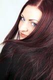 Menina 'sexy' Fotos de Stock
