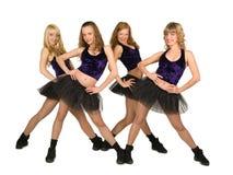 Meninas Imagem de Stock Royalty Free