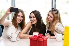 Meninas bonitas Foto de Stock