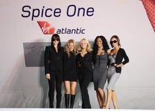 Meninas da especiaria Imagens de Stock