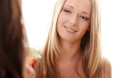 Meninas do verão fotos de stock royalty free