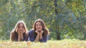Meninas no parque filme