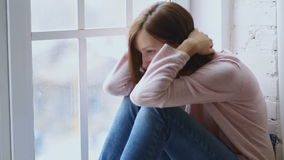 Mening av sorgsenhet lager videofilmer