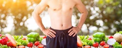 Mening-kropp f?rb?ttringar Folket ordnar till för att starta att banta och sund mat royaltyfri bild