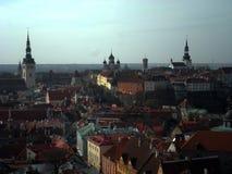 Mening Tallinna royalty-vrije stock foto's