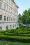 Mening van de brugtorens, Praag Royalty-vrije Stock Afbeelding