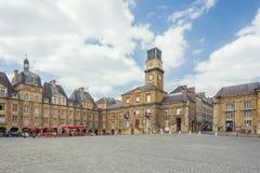 Mening van de Plaats Ducale royalty-vrije stock afbeeldingen