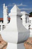 Mening van het klooster van San Felipe Neri Royalty-vrije Stock Fotografie