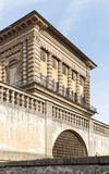 mening van palazzopitti Royalty-vrije Stock Fotografie