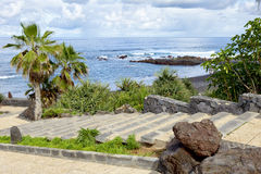 Playa DE Jardin stock fotografie