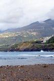 Playa DE Martianez Stock Fotografie