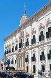 Meningen van Malta  Royalty-vrije Stock Afbeelding