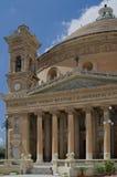 Meningen van Malta Stock Fotografie