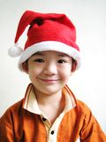 Menino asiático Foto de Stock Royalty Free