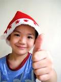 Menino asiático Imagens de Stock Royalty Free