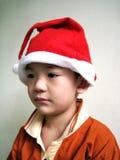 Menino asiático Imagens de Stock