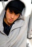 Menino do adolescente Fotos de Stock Royalty Free