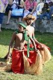 Meninos nativos. Imagem de Stock
