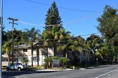 Menlo Park, California fotografia stock libera da diritti