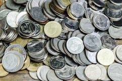 Mennica i savings dla biznesu Fotografia Royalty Free