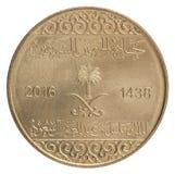 Menniczy Arabia Saudyjska Zdjęcia Stock