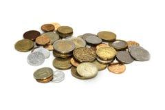 menniczy euro Obraz Stock