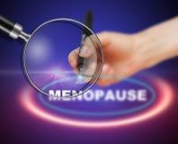 Menopause Royalty Free Stock Photo