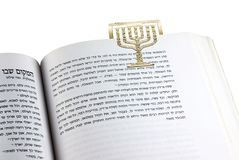 Menorah Stock Photography
