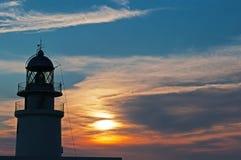 Menorca, Îles Baléares, Espagne Photo stock