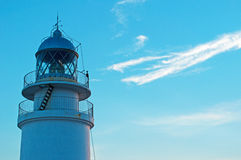 Menorca, Îles Baléares, Espagne Photographie stock libre de droits