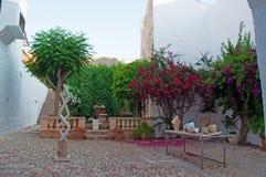 Menorca, Îles Baléares, Espagne Image libre de droits