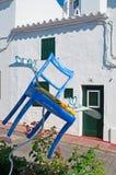 menorca Ισπανία των Βαλεαρίδων Νή& Στοκ εικόνα με δικαίωμα ελεύθερης χρήσης