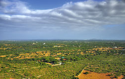 Menorca Stock Foto