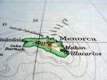 Menorca Royalty Free Stock Photos