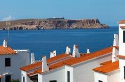 Menorca Fotografering för Bildbyråer