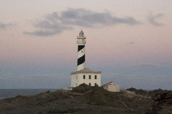Menorca Στοκ φωτογραφία με δικαίωμα ελεύθερης χρήσης