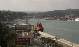 Menorca Imagen de archivo