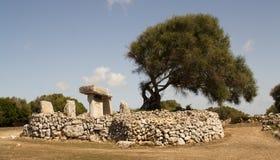 Menorca Στοκ Φωτογραφία