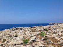 Menorca Fotografia Stock